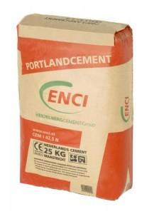 cement beekhuizen-hoekerd enci portland