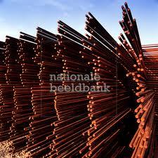 nationale beeldbank betonijzer